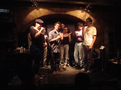 textstrom Poetry Slam Wien