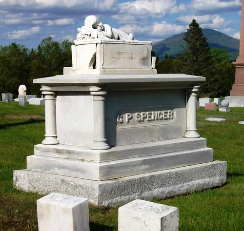 An Atheist's Epitaph