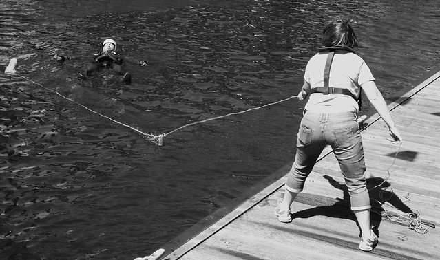 Edinburgh Canal Festival 2013 031