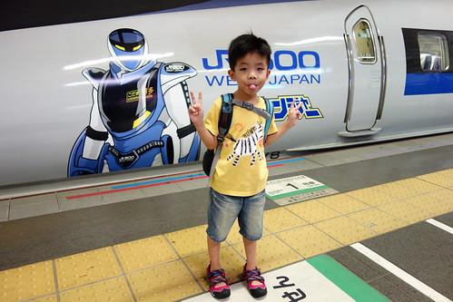 新幹線KODAMA