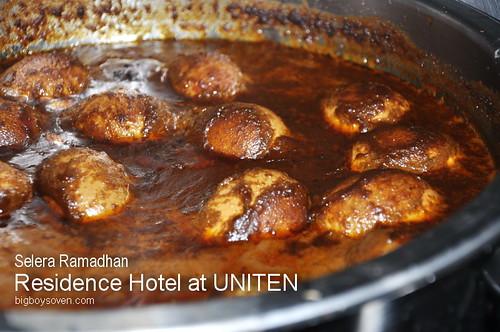 Residence Hotel at UNITEN 9