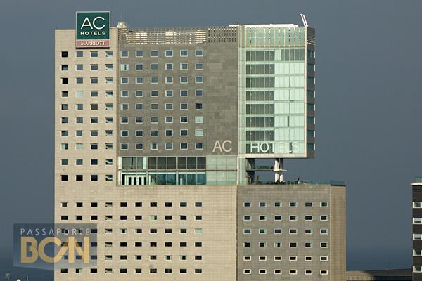 Hotel AC Barcelona Forum by Marriott, Barcelona