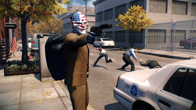 Payday 2 Screenshots, 08