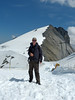 Bernd at the mountain Titlis by CASSIAN0001