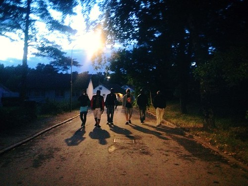 evening-walk