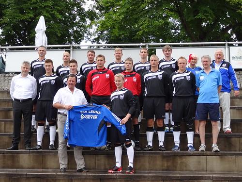 DSC02656 Sportforum Blankenburg