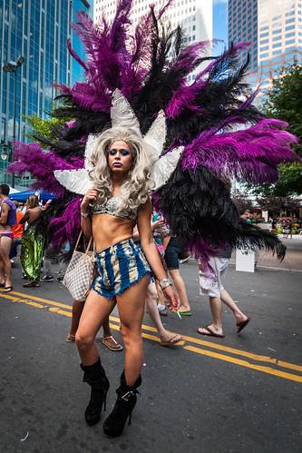 Charlotte Pride 2013 by kenfagerdotcom