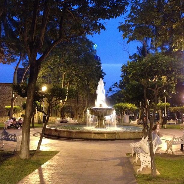 Flickriver recent photos from ciudad de villa de alvarez for Jardin de villa de alvarez colima