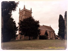 Churches on my travels