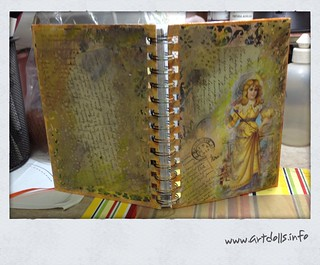 Round Robin altered journal
