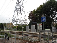 Picture of Phipps Bridge Tram Stop