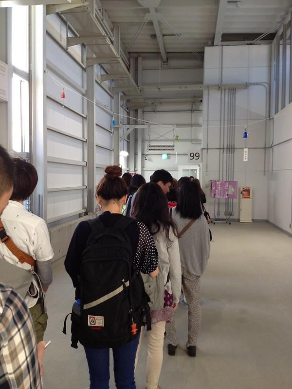 第2ターミナル 99番ゲート by haruhiko_iyota