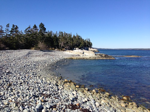 ocean beach cobble stony psyche taylorshead