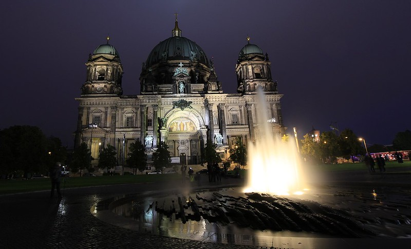 柏林大教堂