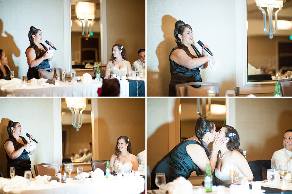 Carmen + Chris - Wedding