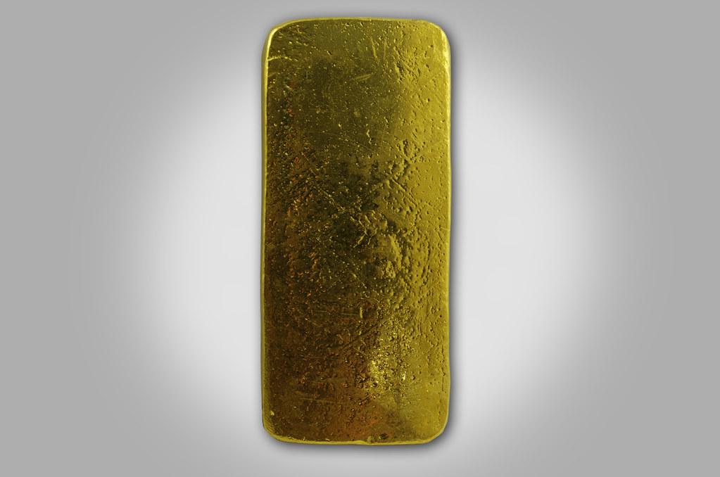 Gold's Strong Season Starts