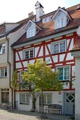 Unterwegs in der Ravensburger Altstadt (08)