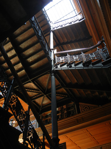 DSCN8864 _ Bradbury Building, Los Angeles