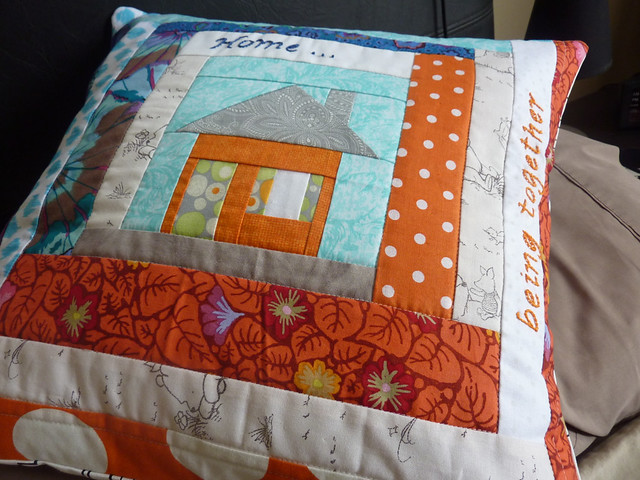 Home cushion