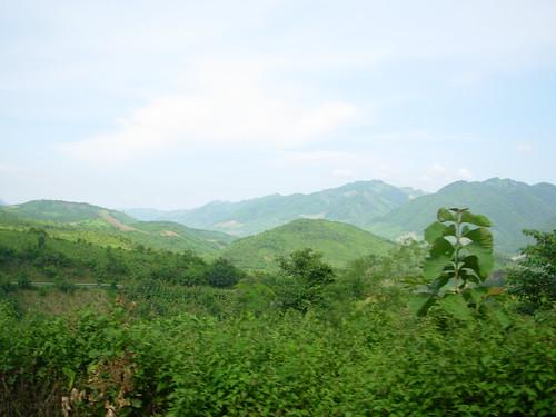 Luang Prabang-Vang Vieng-routee (5)