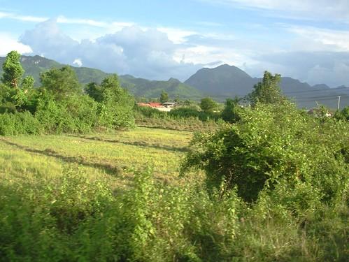 Luang Namtha-Luang Prabang-route (79)