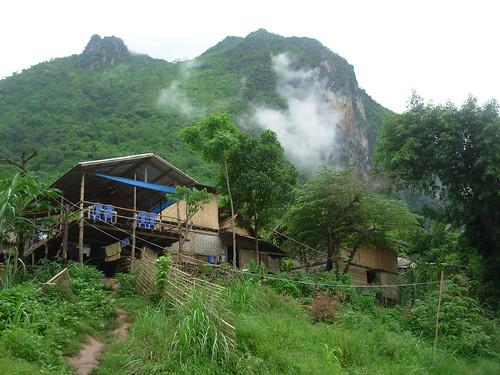 Nong Khiaw-Ngoi-bateau (3)