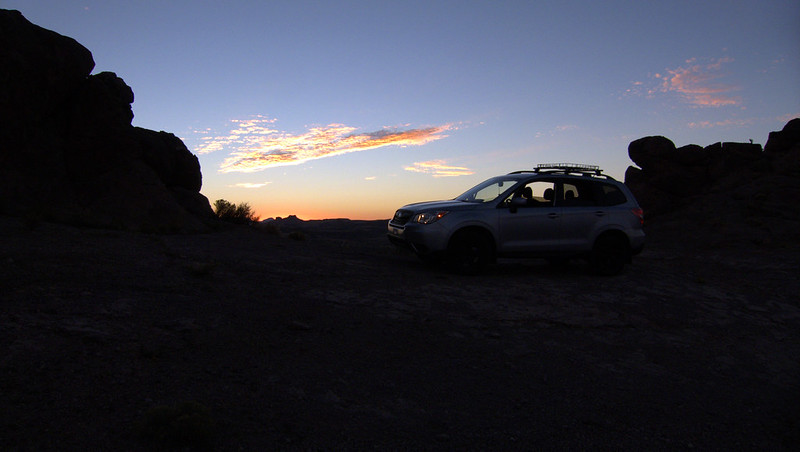 Pic Post: Favorite Off-Road Pictures - Page 23 - Subaru Forester Owners Forum
