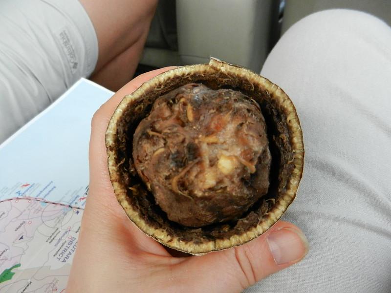 Ферония лимонная (Древесное яблоко) Шри Ланка