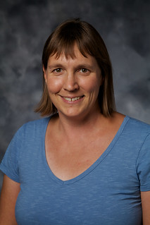 GeoCUR Councilor Kim Hannula
