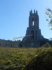 Montesano: Lo Scialandro ovvero…il monastero incompiuto sulla cima del Monte – di Claudia Monaco