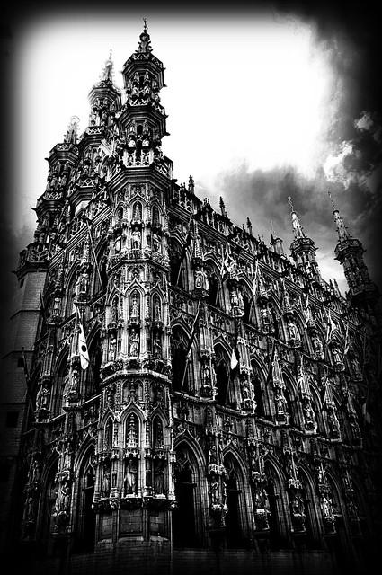 Imponenza gotica