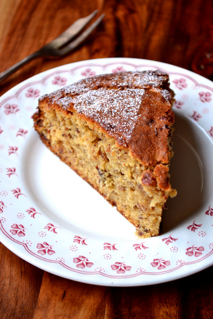 Mince Pie Cake Recipe
