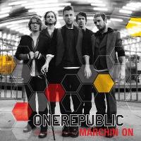 OneRepublic – Marchin On