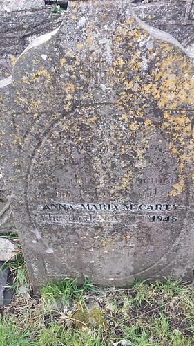 Anna Maria Mccarty