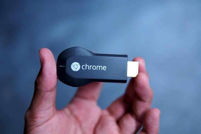 รีวิว Chromecast