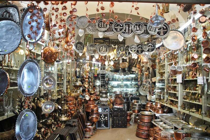 215 tienda de la Plaza Central de Kerman (10)