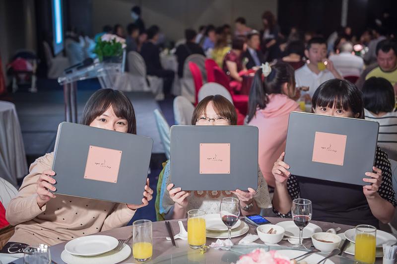 家偉&怡之 婚禮喜宴_92