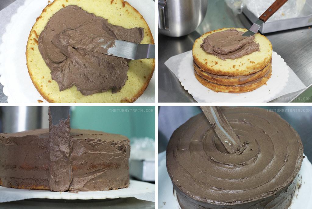 12069926276 917be22bb4 b - Simple birthdays and lemon cakes with chocolate