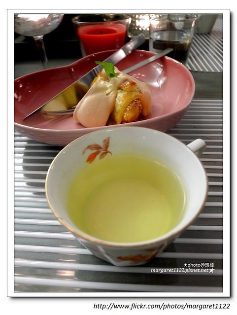 【台北食記】屋頂上的貓私廚