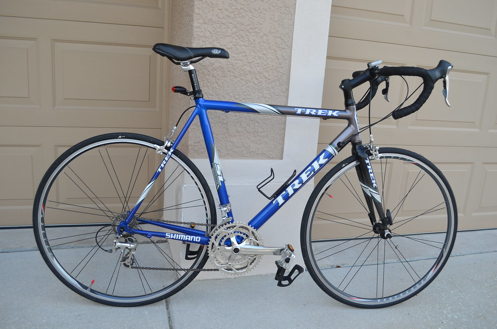 trek 1500 tampa bike trader