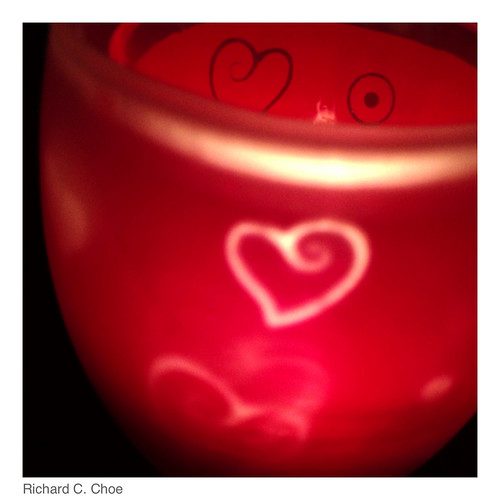 Heart 1 (2014, 2.1) by rchoephoto