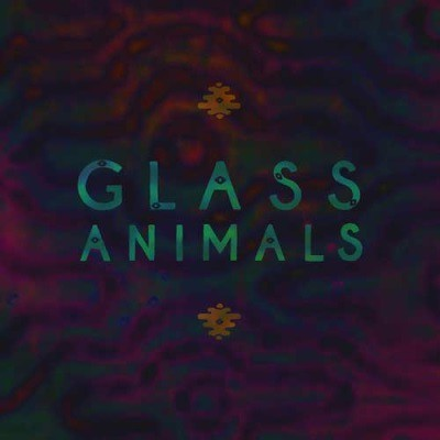 Glass Animals - Glass Animals