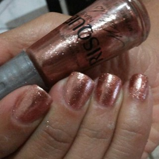 Risque - My precious #esmaltes #nailspolish