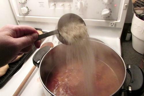 Fiesta Black Bean Soup, Dip & Burrito!