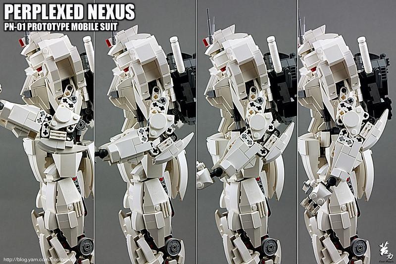 0013 LEGO GUNDUM TYPE-PN-01