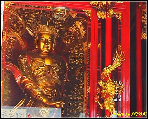杭州 西湖 (西湖十景之一) 淨慈寺 - 028