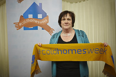 Supporting Cold Homes Week