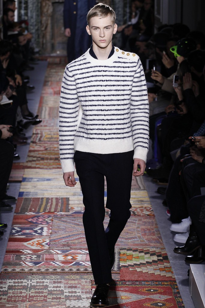 FW14 Paris Valentino029_Dominik Sadoch(VOGUE)
