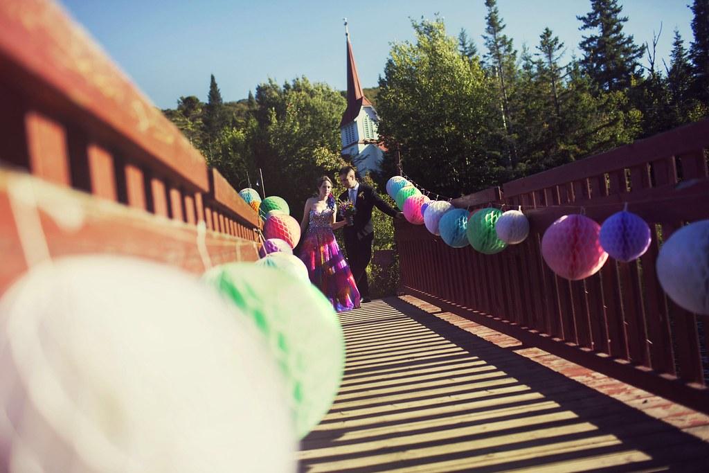Rainbows! Totoro! Bunnies!