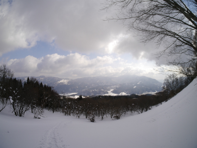 十石山(2014.2 (54)
